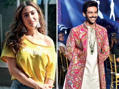 Kartik Aaryan confused about what went wrong with Sara Ali Khan?