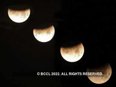Lunar Eclipse 2020: Date, Timing of first Chandra Grahan of the year