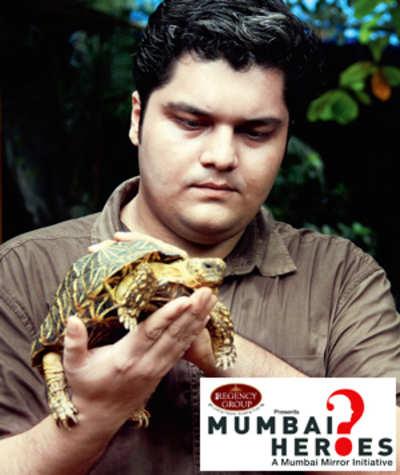 Pawan Sharma: Playing the wild card