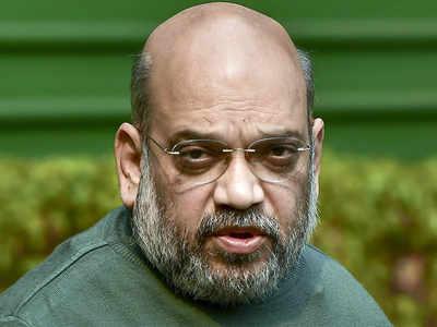 Amit Shah eyes Pawar bastion Baramati