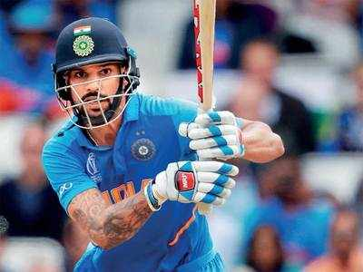 India will miss Shikhar Dhawan's understanding with Rohit Sharma: Former England opener Nick Knight
