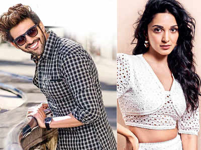 Kartik Aaryan and Kiara Advani's Bhool Bhulaiyaa 2 moves to Rajasthan and UK for a three-month schedule that kicks off in January
