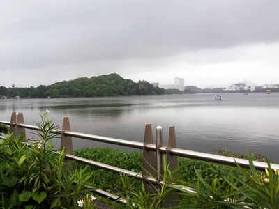 Amoeba-attacking giant viruses found in Mumbai's lakes