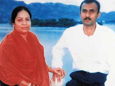 Prajapati was in Bhilwara when Sohrabuddin was abducted, says witness