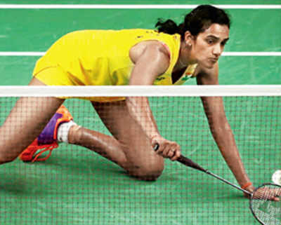 We knew it would be tough, say Sindhu's parents