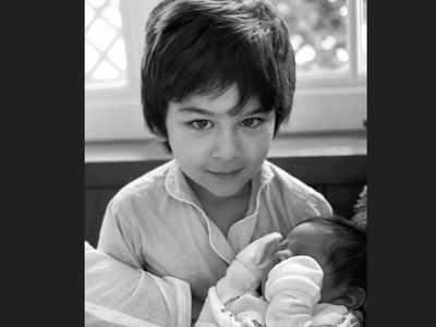 Kareena Kapoor Khan dedicates Mother's Day to her boys!