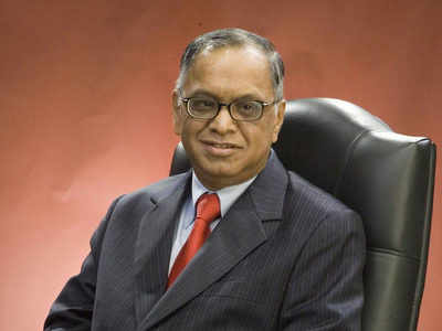 Narayana Murthy's whole-hearted letter to his daughter | The simplest things in life are often the happiest and they are for free