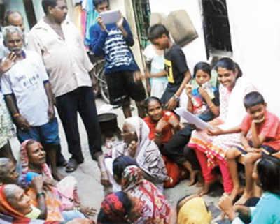 300 Vaidu students found out-of-school: activist