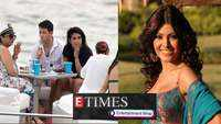 Priyanka Chopra enjoys a smoke, gets trolled; Koena Mitra gets six months in jail in cheque bouncing case, and more…