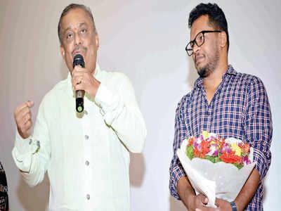 Hamsalekha's loss is Hari Santosh's gain