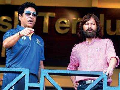 Hearing in Conflict of Interest charges against Sachin Tendulkar and VVS laxman pushed to May 20