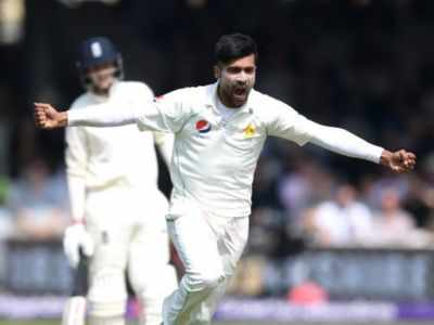 Mohammad Amir bids adieu to Test cricket