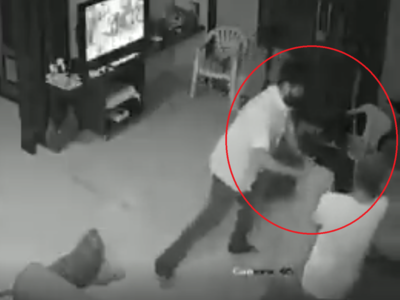 Shocking video of former High Court judge, family torturing daughter-in-law made public