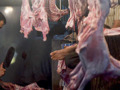 Here's why a kg of mutton costs a cool grand now­