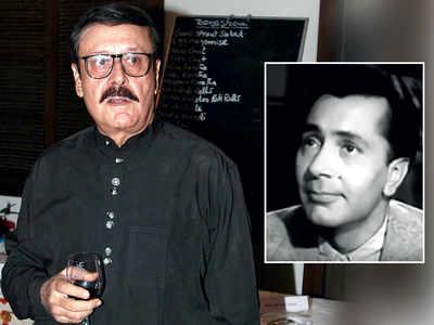 Actor Parikshit Sahni pens father Balraj Sahni's biography