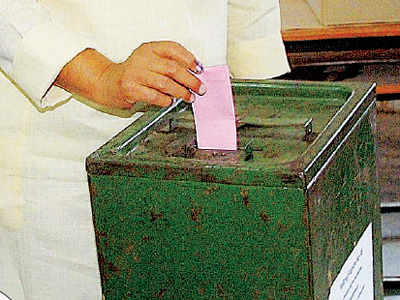 Will a return to ballot paper from EVM ensure transparency in polls?