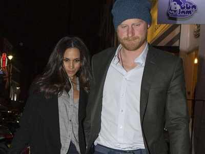 Prince Harry takes girlfriend Meghan Markle on private tour of museum