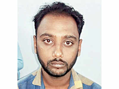 Accused BRTS driver jumped signal 18 times