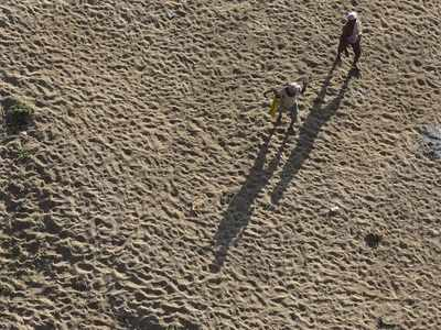 Maharashtra to draw Rs 2,000 crore from contingency fund to tackle drought