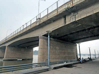After 50 years, bridges to undergo major repairs