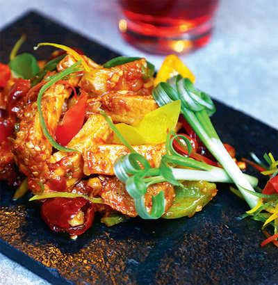 Restaurant review : Brewklyn