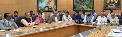 COVID 19 in Bengaluru: BBMP Commissioner BH Anil Kumar clarifies on weddings