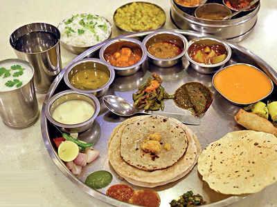 PLAN AHEAD: Taste of thalis