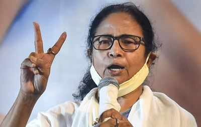 West Bengal Election Result 2021 Live updates: Mamata's claim to lead oppn bloc against BJP stronger than ever