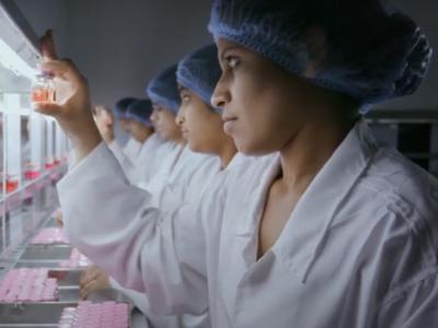 Deactivated rabies vaccine to keep Corona away?