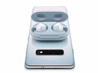 Samsung Galaxy Buds review: Qi wireless charging, adaptive dual microphones set it apart