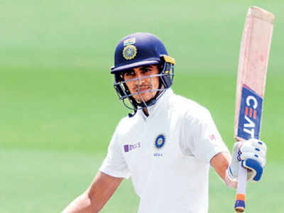 Shubman Gill hits 204* as India A force a draw