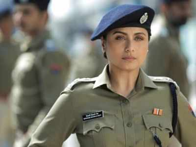 Mardaani 2 movie review: This Rani Mukerji and Vishal Jethwa-starrer isn't for the faint-hearted