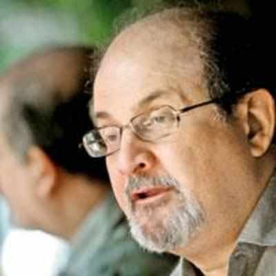 Revealed after 76 yrs: Rushdie's dad's secret humiliation in London