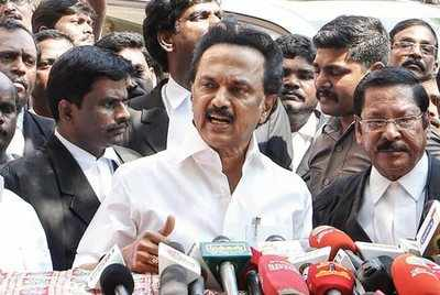 MK Stalin snubs Modi; precludes idea of a possible alliance with the BJP