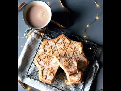 PLAN AHEAD: Bake cookies
