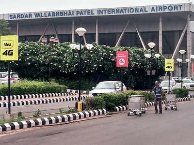 No more congestion at domestic terminal