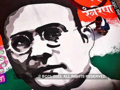 Bharat Ratna for Veer Savarkar, promises BJP Manifesto