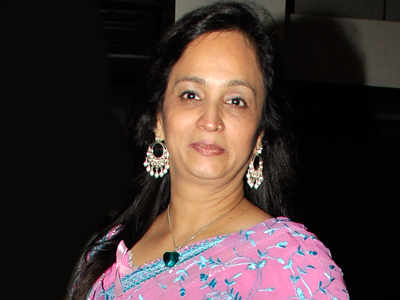 Smita Thackeray 'assaulted' by cab driver in Mangaluru