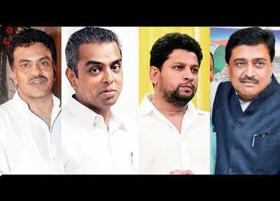 Cong in disarray in Maharashtra