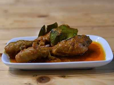 'Crispy' Chicken Rendang controversy cooks up a storm as Malaysia, Indonesia netizens slam UK chefs for 'whitesplaining'