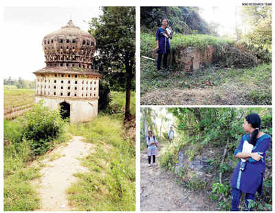 Tipu's lost paradise found