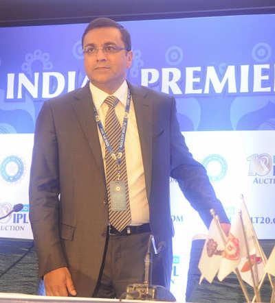 BCCI acting secretary Amitabh Choudhary question CoA over Rahul Johri #Metoo scandal