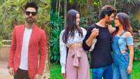 Aparshakti Khurana joins Kartik Aaryan, Ananya Panday, Bhumi Pednekar-starrer 'Pati Patni Aur Woh'