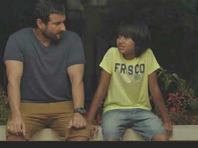 Chef movie review: Saif Ali Khan's remake of Jon Favreau's film fails to deliver