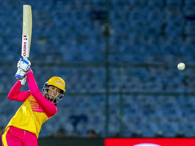 For Smriti Mandhana, labels are a thing of the past