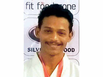 Aarav wins national gold