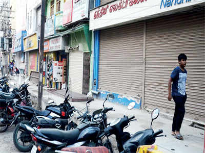 Spare the rent during lockdown: Trade bodies