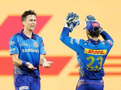 IPL 2021: Mankading a sensitive issue, it doesn't cross my mind, says Boult