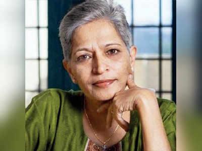 Gauri Lankesh murder case: 'Praveen said Gauri Lankesh was anti-Hindu and had to be killed... I decided to help'