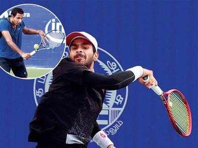 Sumit Nagal, Ramkumar Ramanathan set to be named in Davis Cup squad